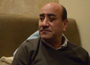 هشام الجنينه