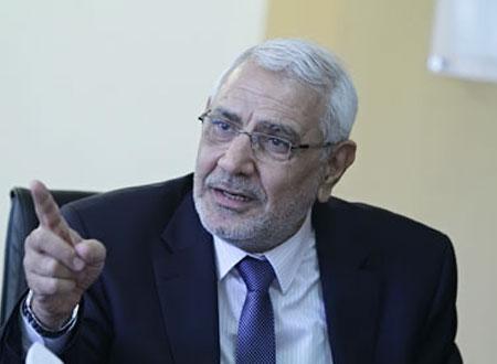 Dr. Abdel Moneim Aboul Fotouh Abdel Hady